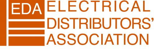 Electrical Distributors Association Logo