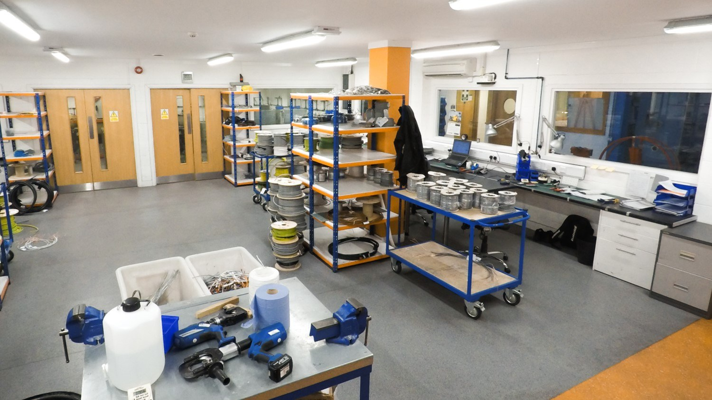 BASEC-Laboratory