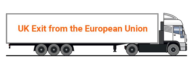 UK exits EU