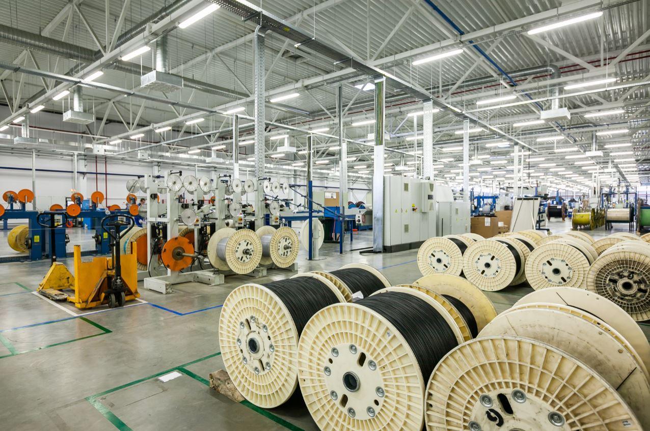 Manufacturer-facilities