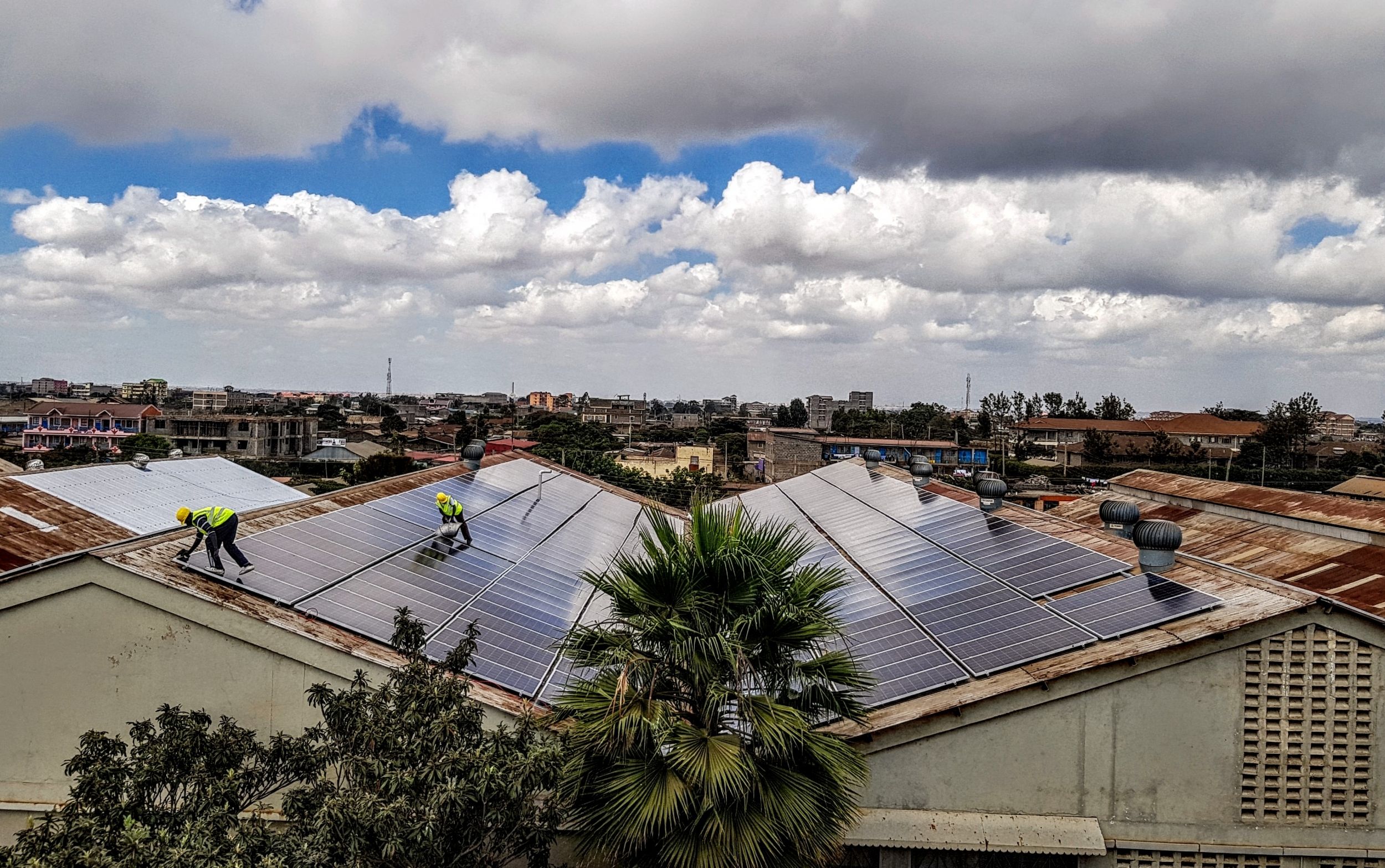 Kenya solar power generation requires BASEC quality cables across Africa